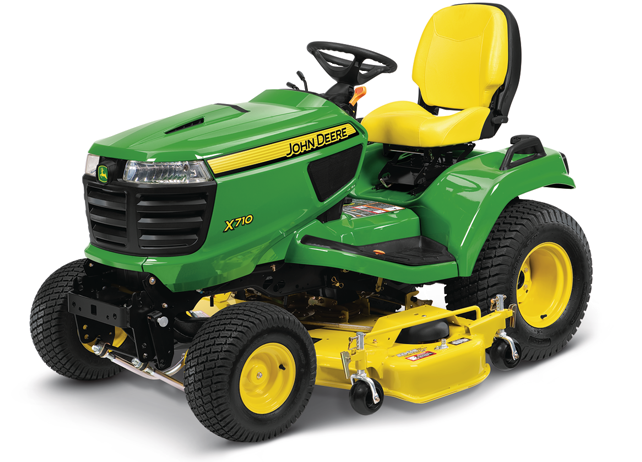 Your John Deere Dealer Located in Central Illinois
